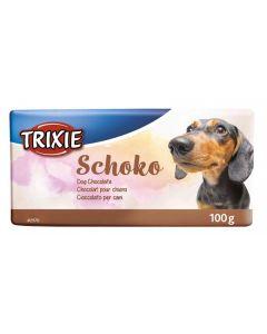 Trixie Crna Čokolada Za Pse 100g