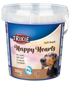 Trixie Happy Hearts Poslastice Sa Jagnjetinom 500g