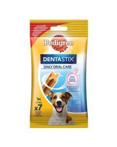 Pedigree Dentastix Male Rase 110g
