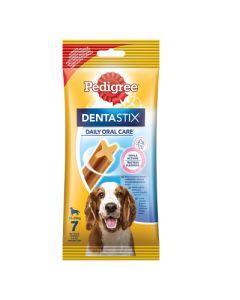 Pedigree Dentastix Srednje Rase 180g