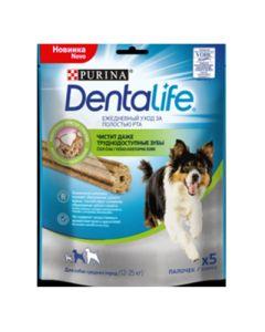 Dentalife Srednje Rase 115g