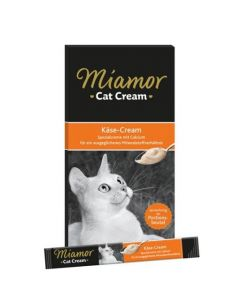 Miamor Pasta Za Mačke Ukus Sira 5x15g