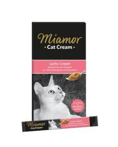 Miamor Pasta Za Mačke Losos 6x15g