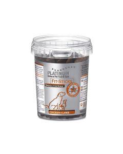 Platinum Fit-Sticks Chicken&Lamb 300g