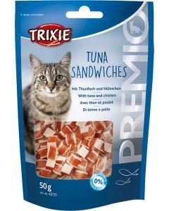 Trixie Poslastica Za Mačke Tuna / Piletina 50g