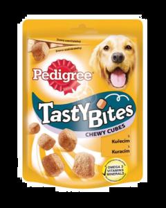 Pedigree Tasty Minis Poslastice Piletina i Pačetina 130g