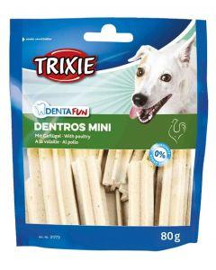 Trixie Poslastica Denta Fun Dentros Mini 60g