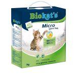 Biokat's Posip Micro Bianco Fresh 7kg