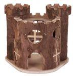 Trixie Drveni Dvorac Za Glodare 17x12x15cm