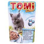 Tomi Mačka Kesica Junior Živina 100g