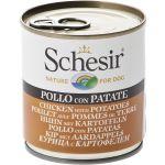 Schesir Dog Piletina i Krompir 285g