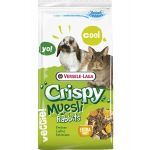 Versele-Laga Crispy Muesli Rabbits 2,75kg