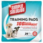 Simple Solution Puppy Training Pads 14 kom.