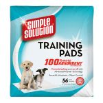 Simple Solution Puppy Training Pads 56 kom.