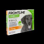 Frontline Combo Za Pse 2-10kg 1 kom.