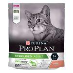 Pro Plan Sterilised Adult Losos 400g