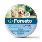 Foresto Ogrlica Protiv Parazita Za Mačke i Pse Do 8kg
