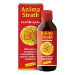 Anima Strath Sirup 100ml