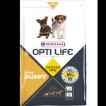 Versele-Laga Opti Life Puppy Mini Piletina 2,5kg