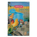 146040 Zolux Papirna Podloga Za Kavez Peskirana Srednja 40x25cm x6