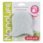 376026 Zolux Beli Sunđer Za Čišćenje Basic