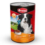 Friend Dog Piletina 1240g