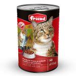 Friend Cat Govedina 415g