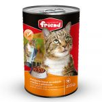 Friend Cat Piletina 415g