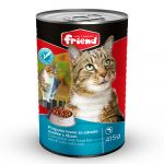 Friend Cat Riba 415g
