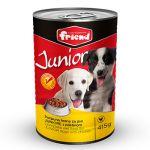 Friend Dog Junior Piletina 415g