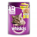 Whiskas Casserole Piletina 85g