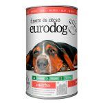 Eurodog Govedina 415g