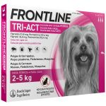 Frontline Tri-Act 2-5kg 1 kom.