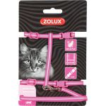 520021ROS Zolux Mačke Am Set Pink
