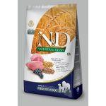 N&D Low Grain Medium & Maxi Lamb & Blueberry 12kg