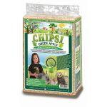 Chipsi Piljevina Green Apple 3,2kg