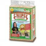 Chipsi Piljevina Strawberry 3,2kg