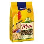Vitakraft Menu Hrana Za Kanarince Sa Medom 1kg