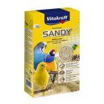 Vitakraft Premium Sandy Bio Pesak Za Ptice 2kg