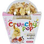 209262 Zolux Crunchy Pop Poslastica Za Glodare Ukus Jabuke
