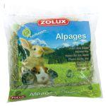 212110 Zolux Alpsko Premium Seno Za Glodare 500g