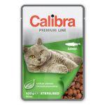 Calibra Cat Sterilised Kesica Losos 100g