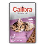 Calibra Cat Kitten Losos 100g