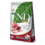 N&D Prime Medium & Maxi Chicken & Pomegranate 2,5kg