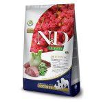 N&D Quinoa Digestion Lamb & Fennel 2,5kg