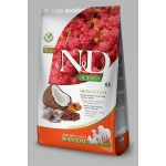 N&D Quinoa Skin&Coat Herring&Coconut 7kg