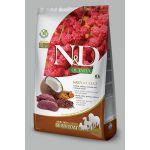 N&D Quinoa Skin&Coat Venison&Cocunut 7kg