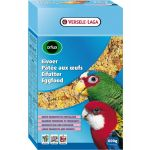 Versele-Laga Orlux Eggfood Dry Large Parakeets & Parrots 800g