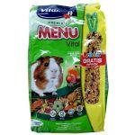 Vitakraft Hrana Za Morsko Prase Premium Menu 1kg + Kreker Gratis