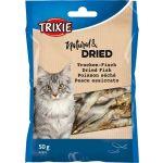 Trixie Poslastice Sušena Riba Za Mačke 50g